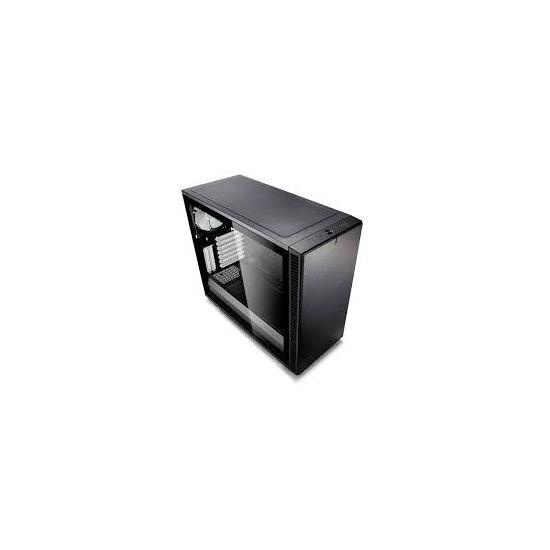 Kab Fractal Design Define S2 - Black TG light