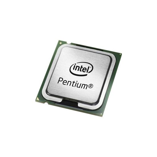 Intel Pentium G3220T - 2.6 GHz Processor - Dual-Core med 2 tråde - 3 mb cache