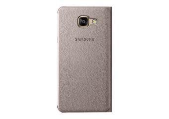 Samsung Flip Wallet EF-WA510PF flipomslag til mobiltelefon