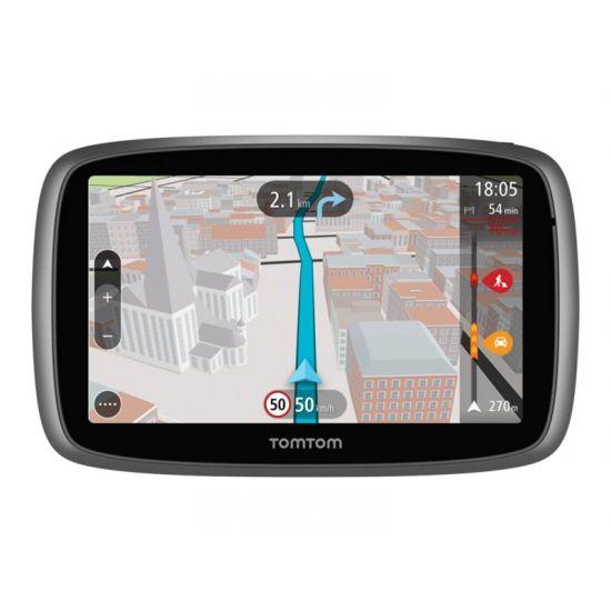 TomTom GO 5100 - GPS navigator