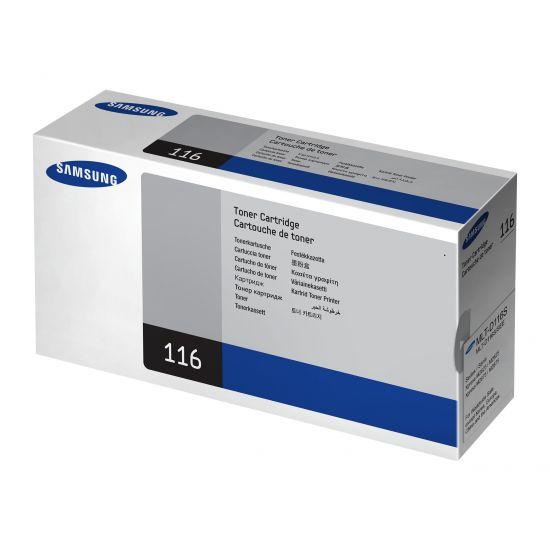Samsung MLT-D116S - sort - original - tonerpatron