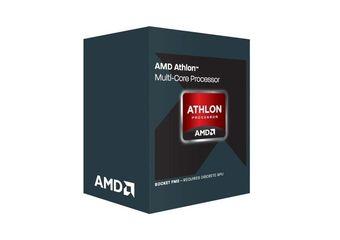 AMD Athlon X4 860K / 3.7 GHz Processor