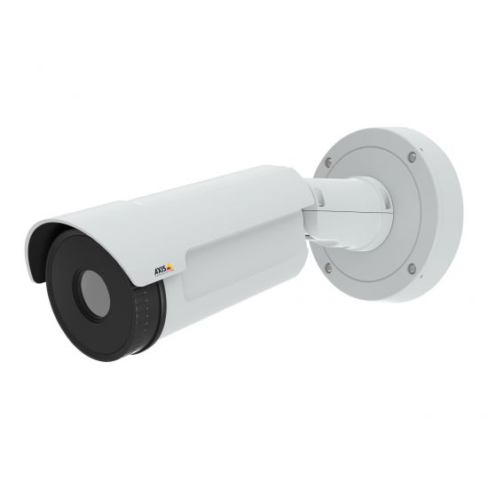 AXIS Q2901-E Temperature Alarm Camera (19mm) - termisk netværkskamera