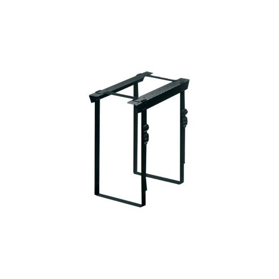 NewStar CPU-D025BLACK - konsol for systemenhed