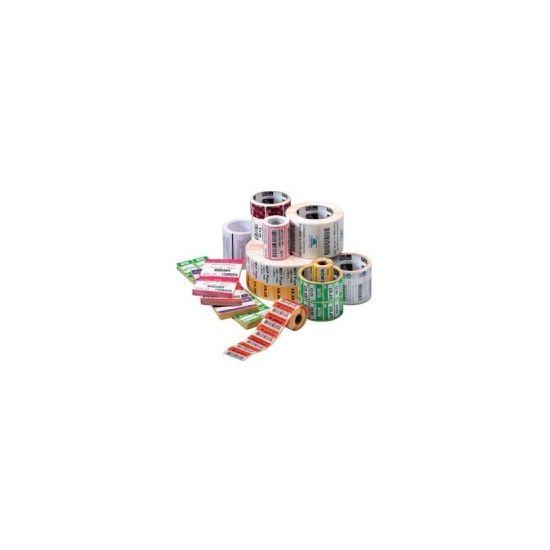 Zebra Z-Select 2000T - etiketter - 30960 etikette(r) - 25.4 x 31.8 mm
