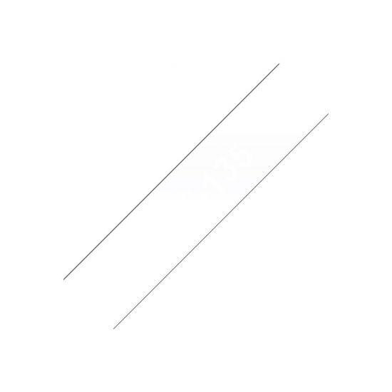 Brother TZe135 - lamineret bånd - 1 rulle(r)