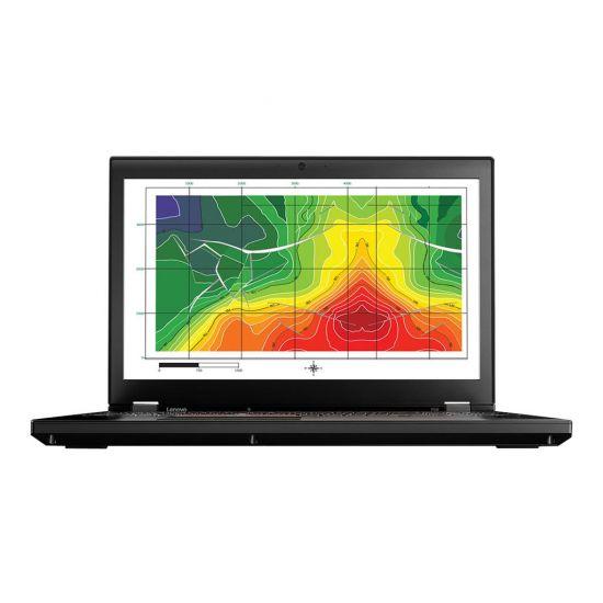 """Lenovo ThinkPad P50 20EN - Intel Core i7 (6. Gen) 6700HQ / 2.6 GHz - 8 GB DDR4 - 256 GB SSD SATA 6Gb/s - TCG Opal Encryption - NVIDIA Quadro M1000M - 15.6"""" IPS"""