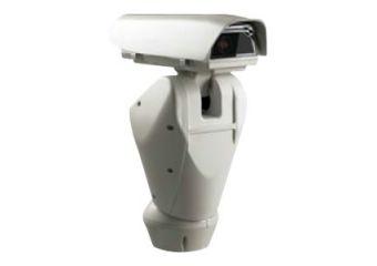 Videotec udendørs panorering/hældningskabinet med varme til kamera (120 VAC)