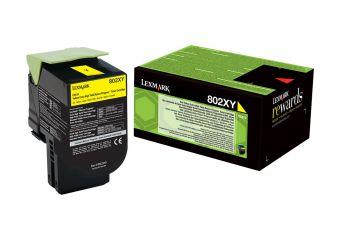 Lexmark 802XY