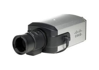 Cisco Video Surveillance 4500E High-Definition IP Camera
