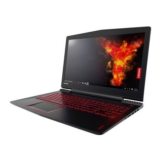 """Lenovo Legion Y520-15IKBM 80YY - Intel Core i5 7300HQ / 2.5 GHz - 8 GB DDR4 - 128 GB NVMe SSD + 1 TB HDD - NVIDIA GTX 1060 6GB GDDR5 - 15.6"""" IPS"""