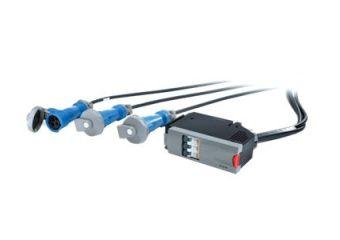 APC IT Power Distribution Module
