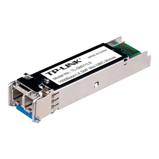 TP-Link TL-SM311LS - SFP (mini-GBIC) transceiver modul
