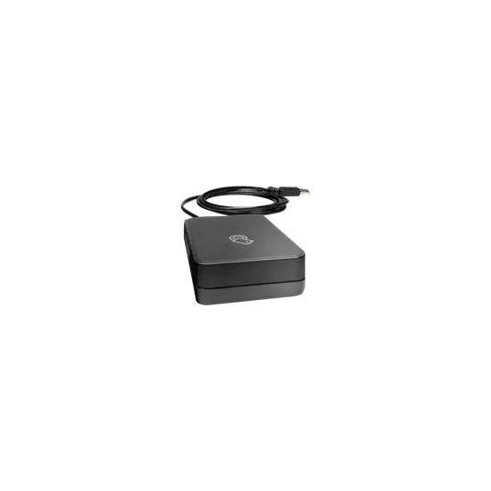HP JetDirect 3100w - udskriftsserver