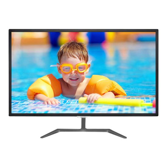 "Philips E-line 323E7QDAB &#45 WLED 32"" IPS 5ms - Full HD 1920x1080 ved 60Hz"