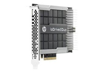 HPE ioDrive2 Duo G2 IO Accelerator