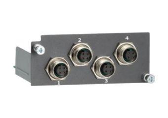 Moxa PM-7200-4M12