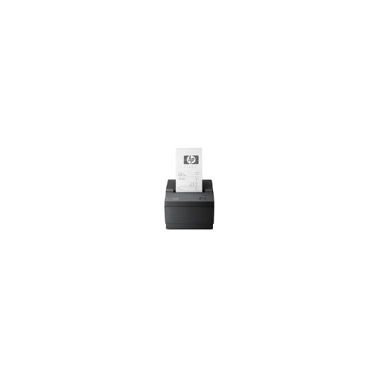 HP Single Station Thermal Receipt Printer - kvitteringsprinter - to-farvet (monokrom) - direkt termisk