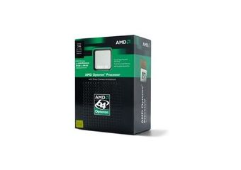 AMD Opteron 3350 HE / 2.8 GHz Processor