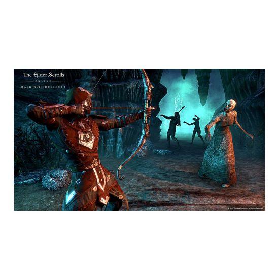 The Elder Scrolls Online Gold Edition - Mac, Windows