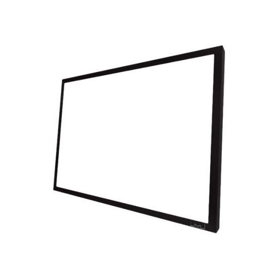 Multibrackets M Framed Projection Screen Deluxe - projektionsskærm - 108 tommer (274 cm)