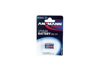 ANSMANN Energy batteri