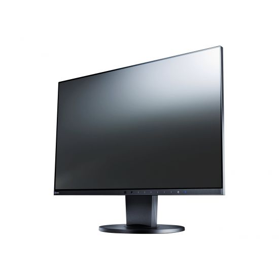 "EIZO FlexScan EV2455-BK &#45 LED-Skærm 24.1"" IPS 5ms - Full HD 1920x1200"