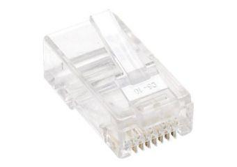 Intellinet Modular Plugs