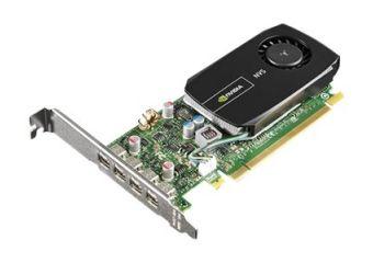 NVIDIA NVS 510 &#45 NVIDIA NVS510 &#45 2GB DDR3