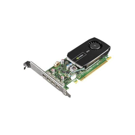 NVIDIA NVS 510 &#45 NVIDIA NVS510 &#45 2GB DDR3 - PCI Express 2.0 x16