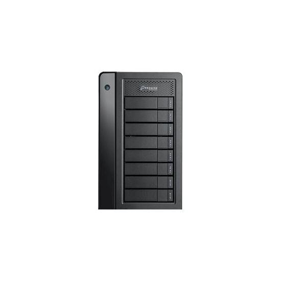 Promise Pegasus3 PC Edition R8 - harddisk-array