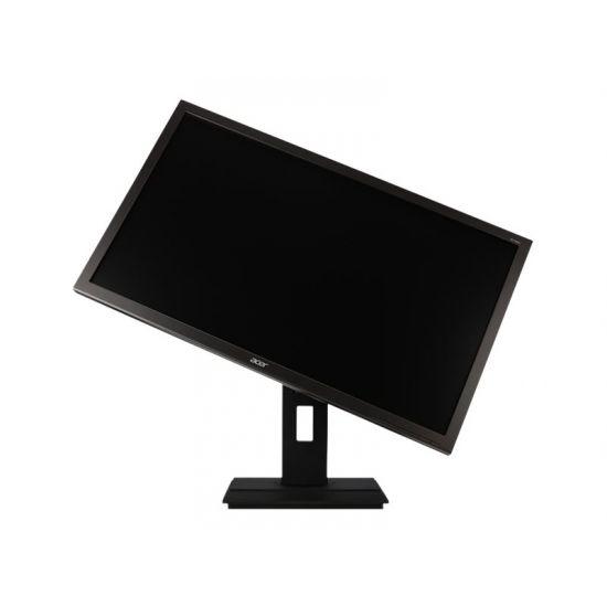 "Acer B276HUL &#45 LED-Skærm 27"" IPS 6ms - 2560x1440 ved 60Hz"