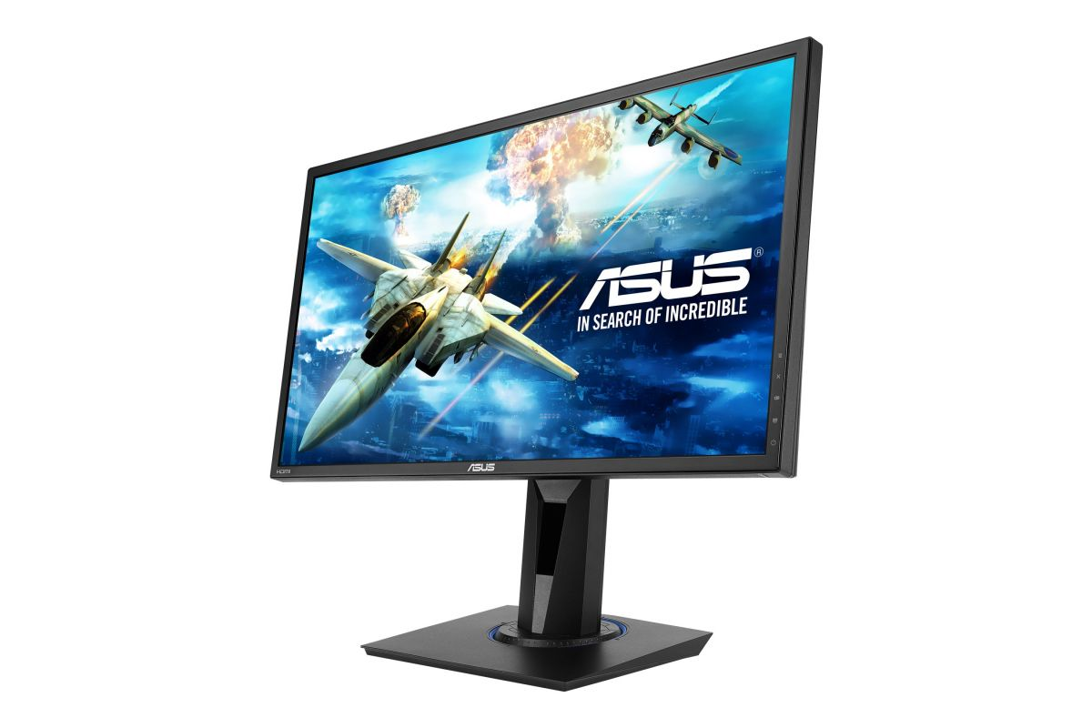"""ASUS VG245H &#45 LED-Skærm 24"""" TN 1ms"""
