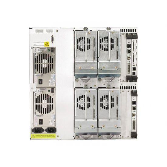 HPE StorageWorks MSL6060 Ultrium 1840 - båndbibliotek - LTO Ultrium - SCSI