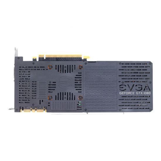 EVGA GeForce GTX 1080 SC2 GAMING iCX &#45 NVIDIA GTX1080 &#45 8GB GDDR5X - PCI Express 3.0 x16