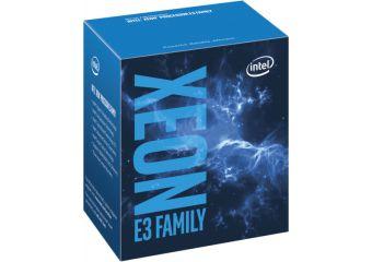 Intel Xeon E3-1240V5