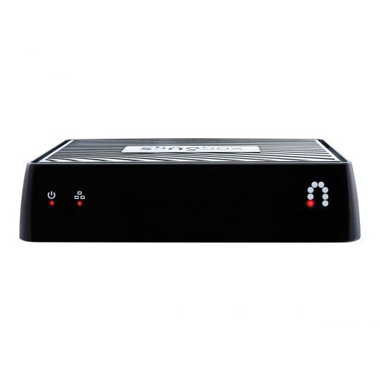 Sling Media Slingbox M1 - digital multimedie sender