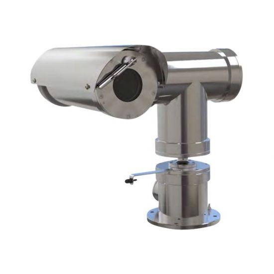 AXIS XP40-Q1765 Explosion Protected PTZ Network Camera - netværksovervågningskamera