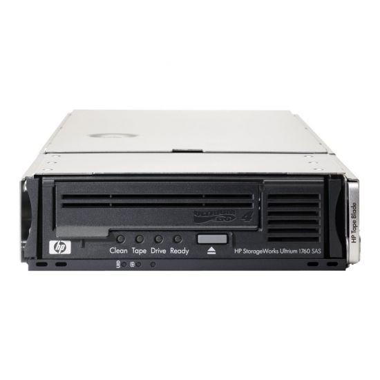 HPE SB3000c Tape Blade - bånddrev - LTO Ultrium - SAS-2