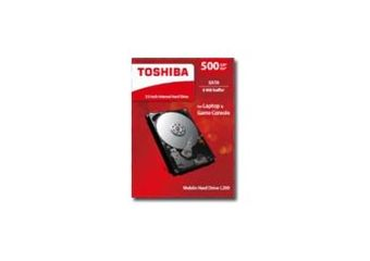 Toshiba L200 &#45 500GB