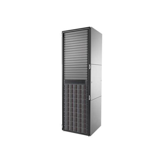 HPE StorageWorks Enterprise Virtual Array P6300 Starter Kit - harddisk-array