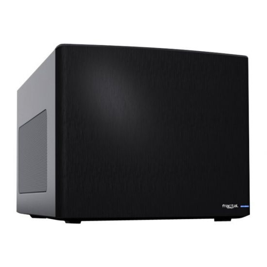 Fractal Design Node 304 - desktopmodel - mini ITX
