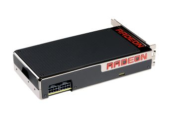 MSI R9 FURY X 4G &#45 AMD Radeon R9FuryX &#45 4GB HBM
