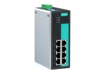 Moxa EtherDevice Switch EDS-G308-T