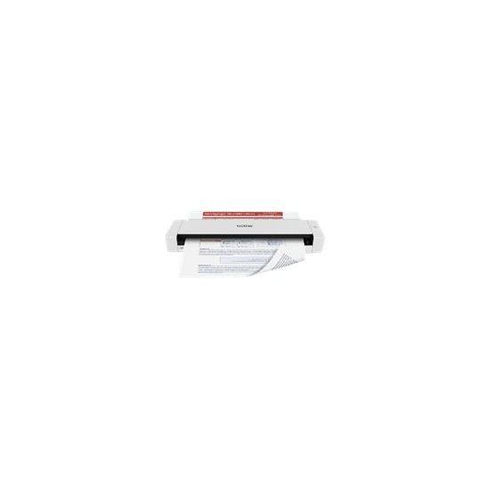 Brother DSmobile 720D - scanner med papirfødning