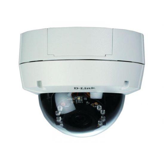 D-Link DCS 6511 - netværksovervågningskamera