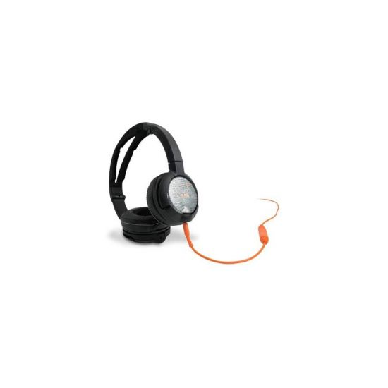 SteelSeries FLUX Luxury Edition - headset