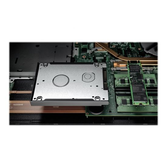 """Lenovo ThinkPad E570 20H5 - Intel Core i5 7200U / 2.5 GHz - 8 GB DDR4 - 180 GB M.2 SATA TCG Opal Encryption 2 SSD - Intel HD Graphics 620 - 15.6"""""""