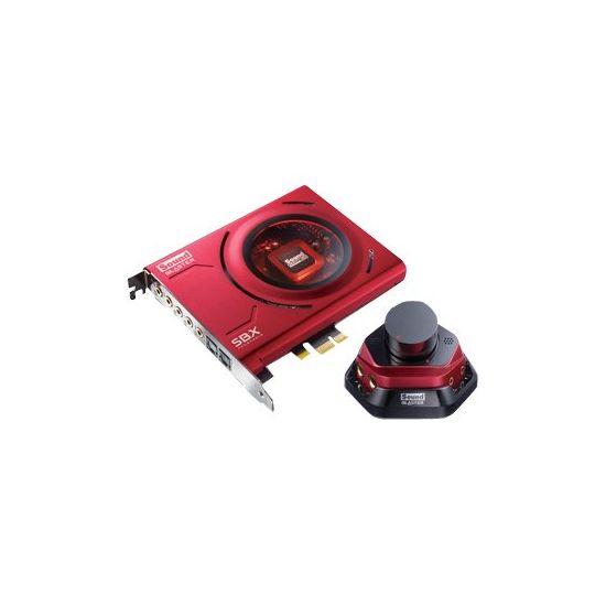 Creative Sound Blaster Zx - lydkort
