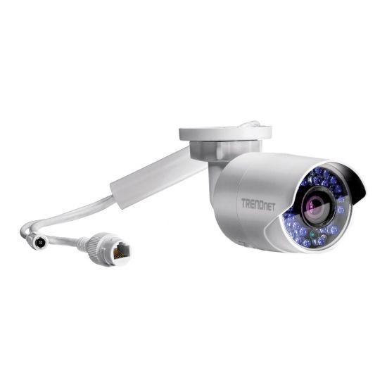 TRENDnet TV IP322WI - netværksovervågningskamera